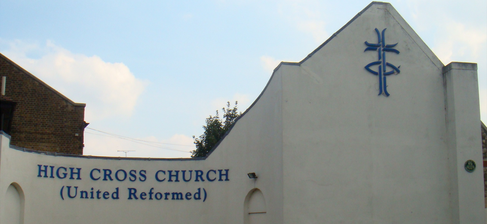 HighCross United Reformed Church